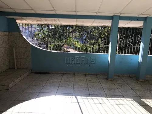 Rua mandaguari, parque jaçatuba, santo andré