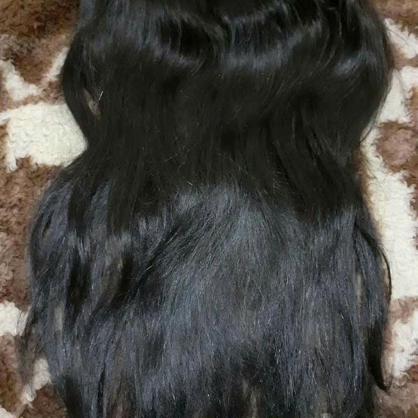 Tela para mega hair