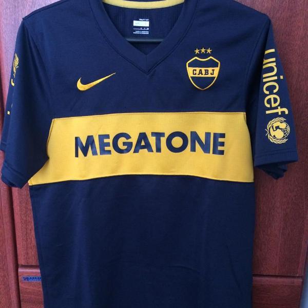 Camisa boca juniors 2008