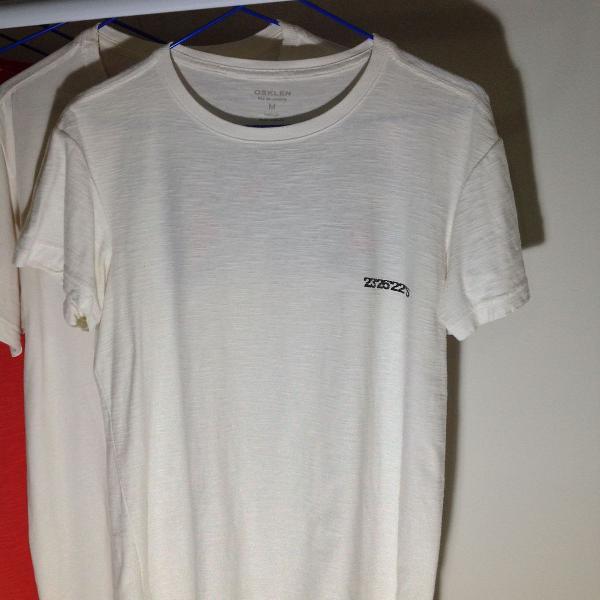Camiseta osklen, medium