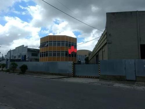 Dado não fornecido), cidade industrial satélite de são