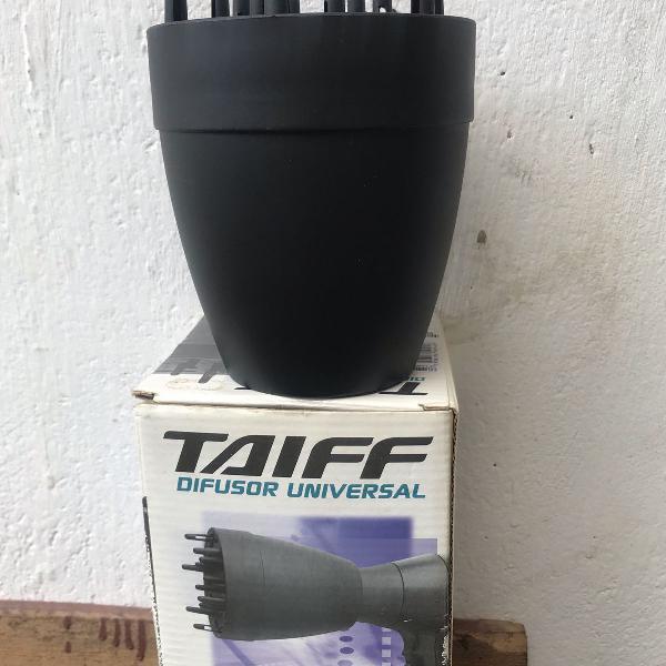 Difusor universal taiff