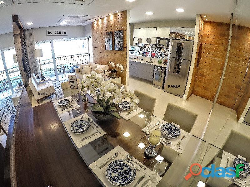 Imoveis em alphaville apartamento de 3 ou 4 dormitorios more na melhor região