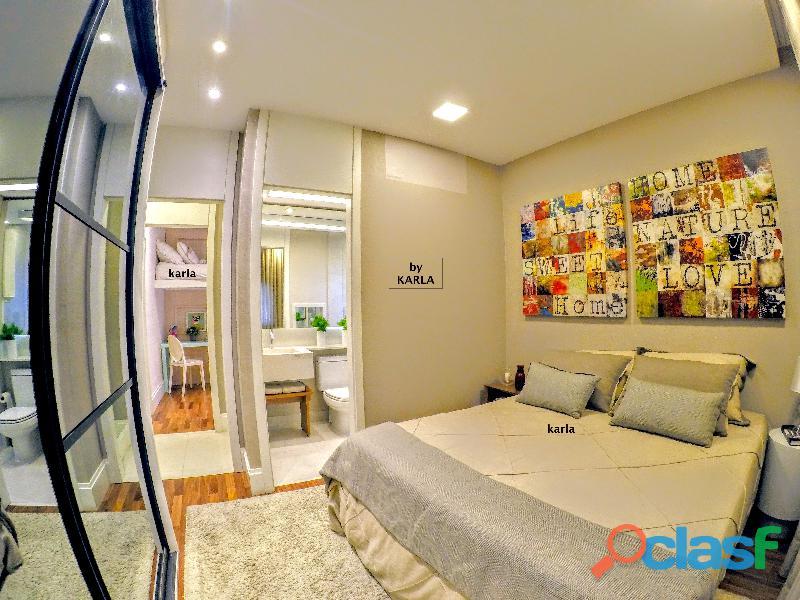 Imoveis em Alphaville apartamento de 3 ou 4 dormitorios More na melhor região 9