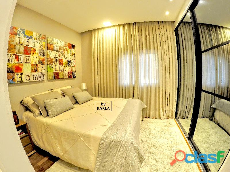 Imoveis em Alphaville apartamento de 3 ou 4 dormitorios More na melhor região 10