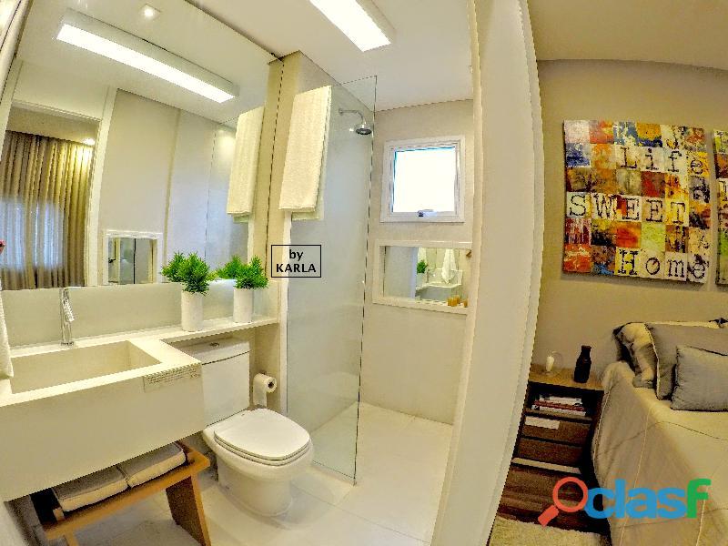 Imoveis em Alphaville apartamento de 3 ou 4 dormitorios More na melhor região 11