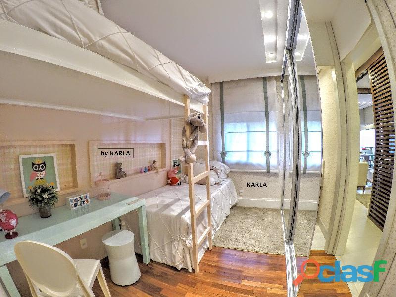 Imoveis em Alphaville apartamento de 3 ou 4 dormitorios More na melhor região 12