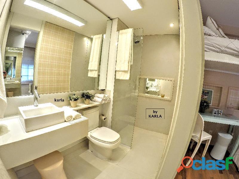 Imoveis em Alphaville apartamento de 3 ou 4 dormitorios More na melhor região 13