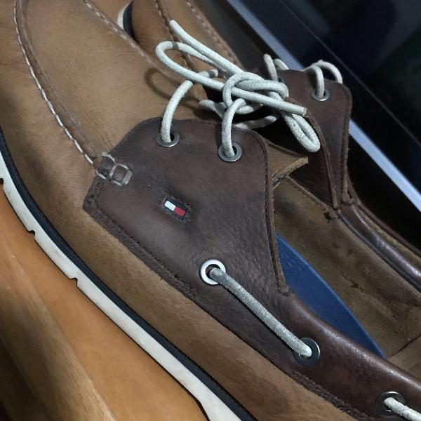Sapato tommy hilfiger