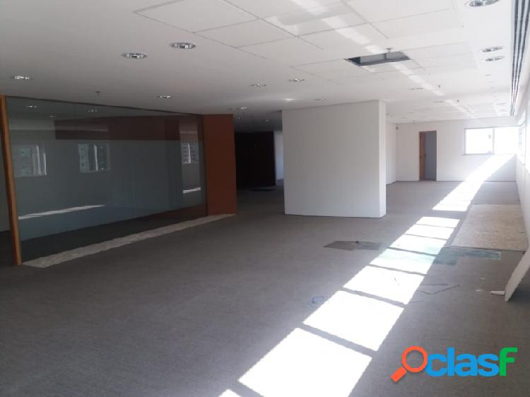 Sala comercial - aluguel - sao paulo - sp - itaim bibi