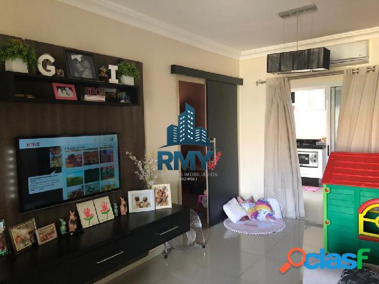 Casa 3 quartos 96m² a venda no residencial san marino
