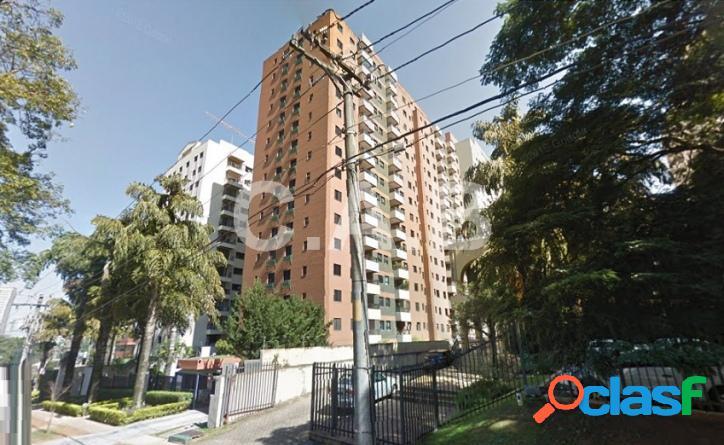 Belo Apartamento no Coração de Alphaville - Aluguel