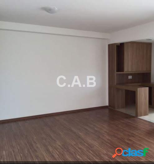 Apartamento de 3 dormitórios para locação Alphasitio