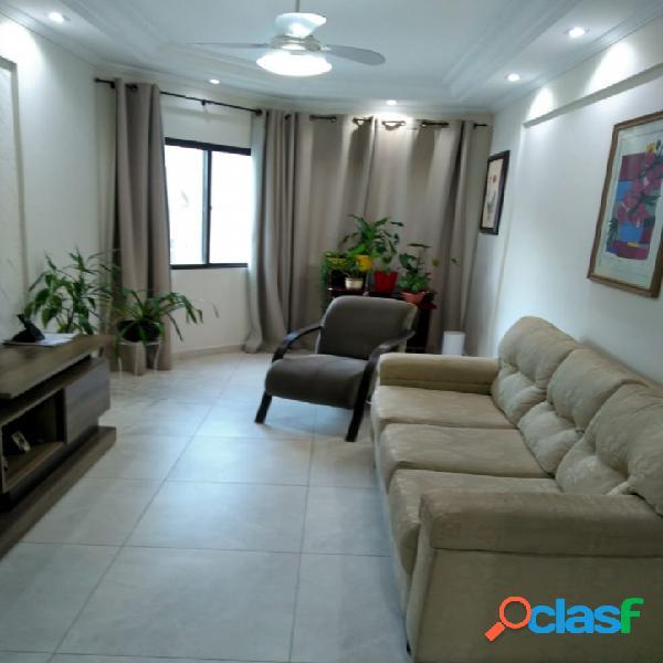 Apartamento a Venda - 2 Dormitórios - Elevador-Garagem- Campo Grande