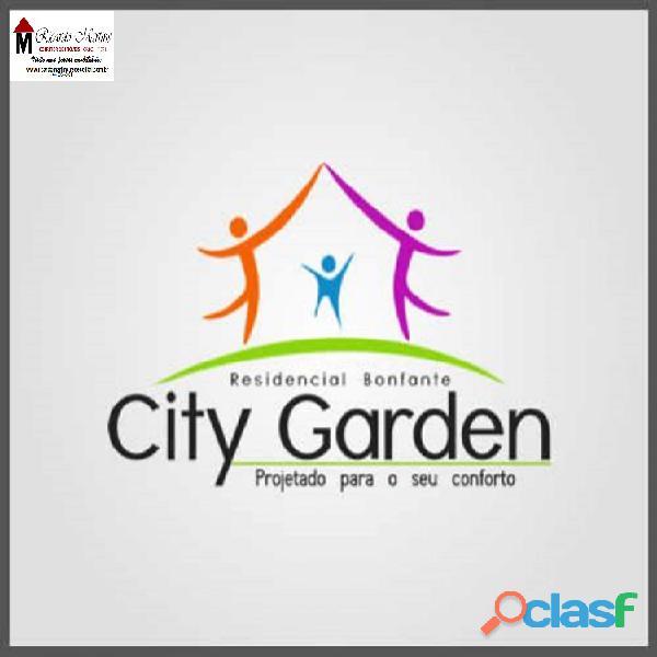Loteamento city garden bairro rio maina criciúma