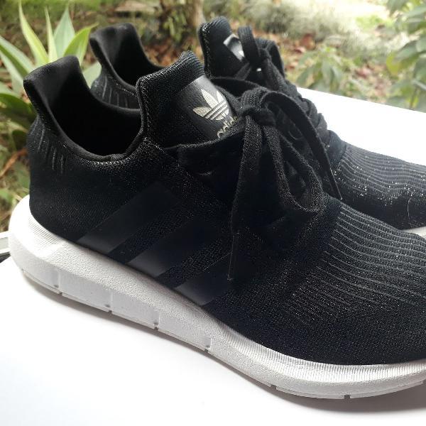 Adidas swift run knit