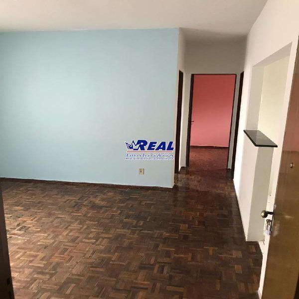 Apartamento, joão paulo ii, 2 quartos, 1 vaga