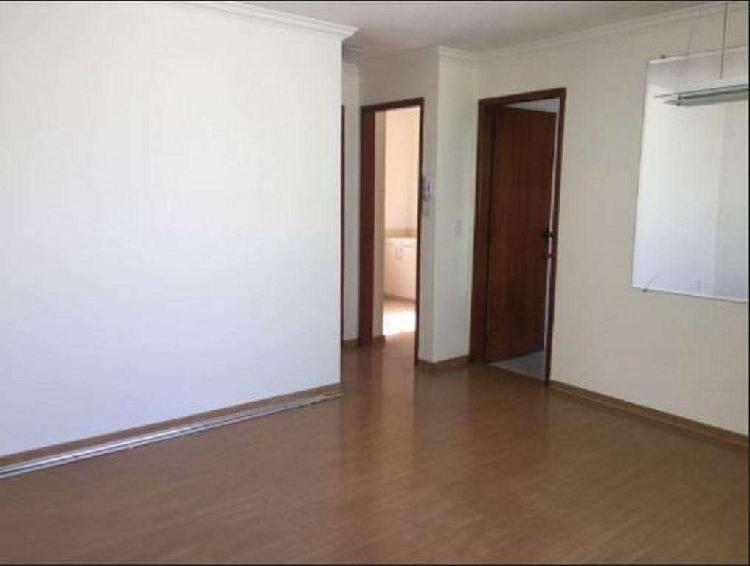 Apartamento, nova floresta, 2 quartos, 1 vaga