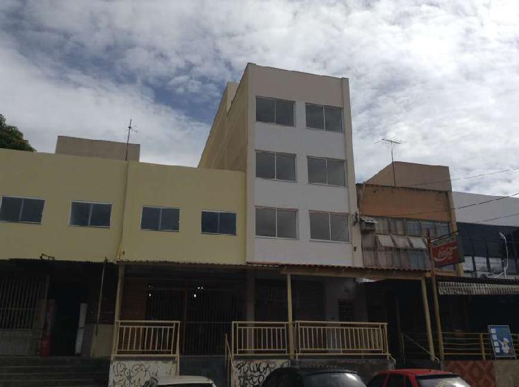 Apartamento com 2 quartos para alugar, 43 m² por r$