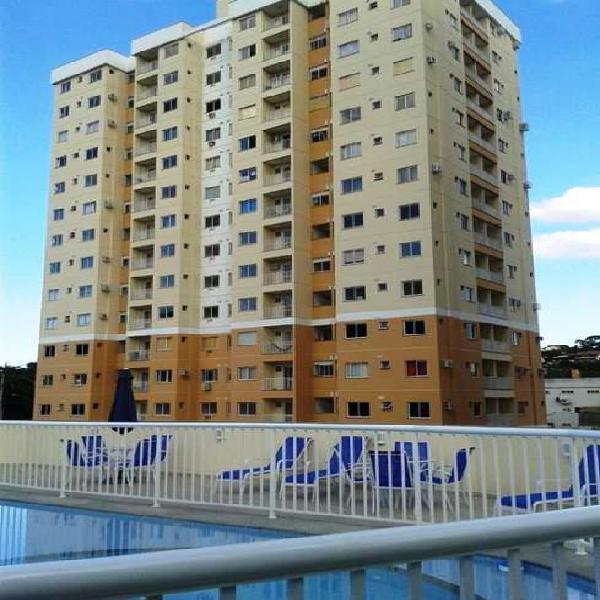Apartamento com 3 quartos para alugar, 68 m² por r$