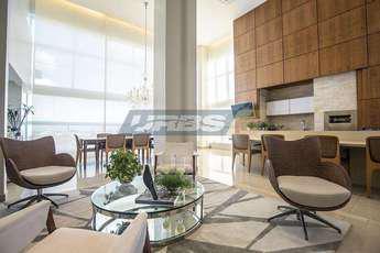 Apartamento com 4 quartos à venda no bairro setor marista,