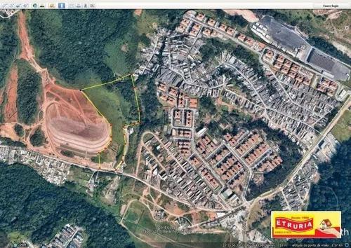 Estrada Do Palanque, Conjunto Habitacional Santa Etelvina