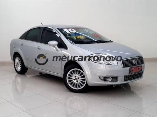 Fiat linea 1.9/hlx 1.9/1.8 flex dualogic 4p 2009/2010