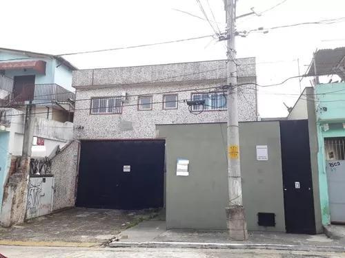 Galpão v. carrão, 700 m², industrial / comercial, prox.