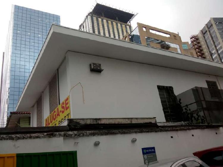 Imóvel comercial com 5 quartos para alugar, 350 m² por r$