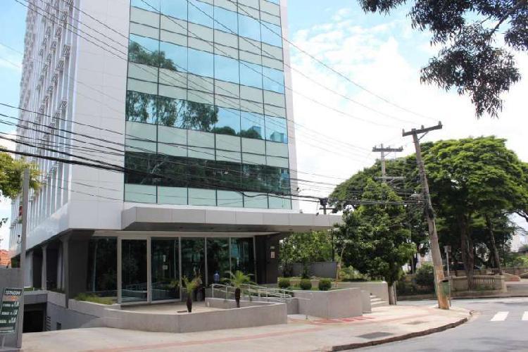 Imóvel comercial para alugar, 403 m² por r$ 32.240/mês