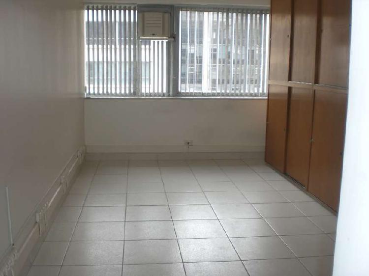 Imóvel comercial para alugar, 55 m² por r$ 2.700/mês cod.