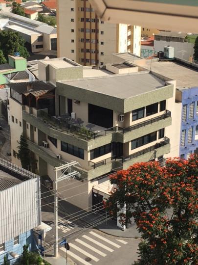 Imóvel comercial para alugar, 750 m² por r$ 24.400/mês