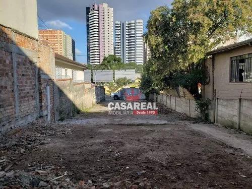 Rua padre agostinho, mercês, curitiba