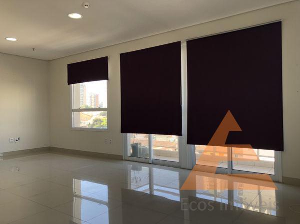 Sala comercial para alugar, 40 m² por r$ 2.000/mês cod.