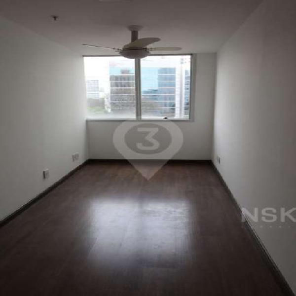 Sala comercial para alugar, 80 m² por r$ 1.200/mês cod.