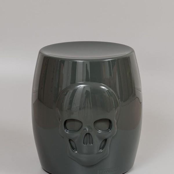 Banco skull polido italiano original
