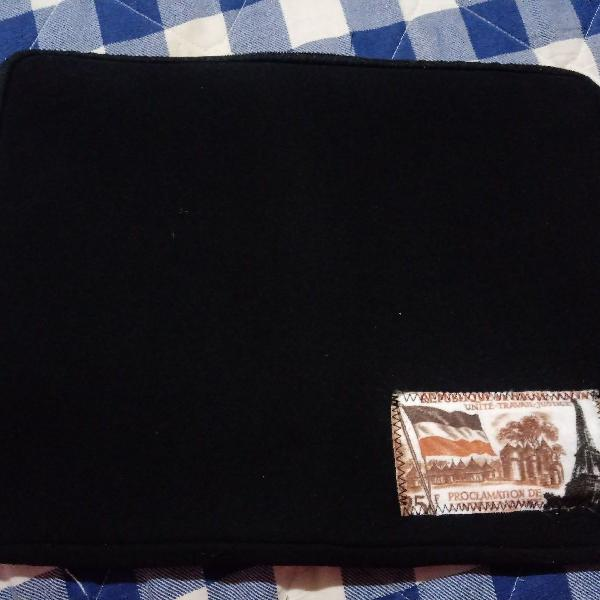 Capa pra notebook