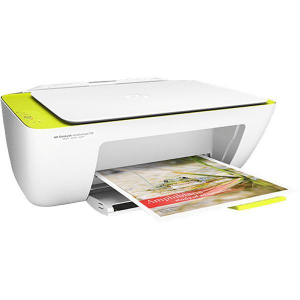 impressora multifuncional hp deskjet ink advantage