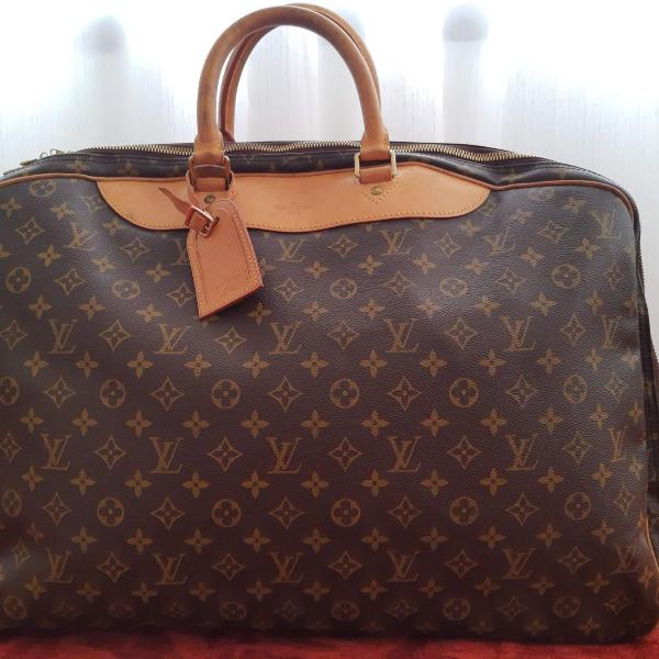 Mala mala louis vuitton monogram