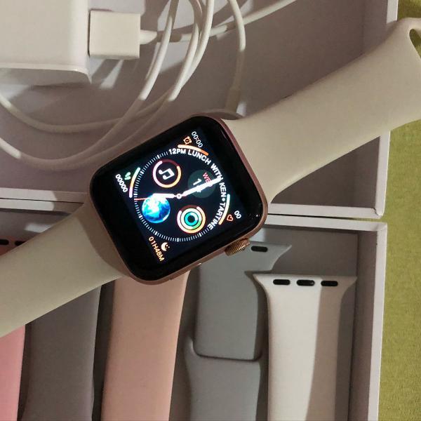 Relógio inteligente smart watch iwo 8
