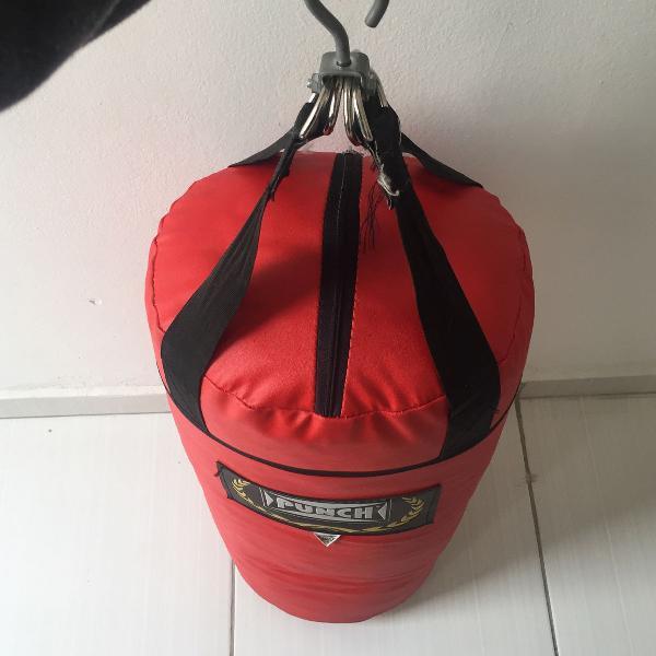 Saco pancada punch 70cm 105
