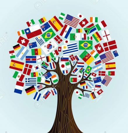 Traduções juramentadas inglês espanhol francês