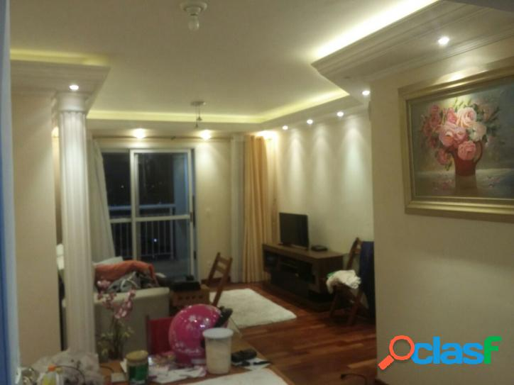 Apartamento - cond. residencial vertentes club