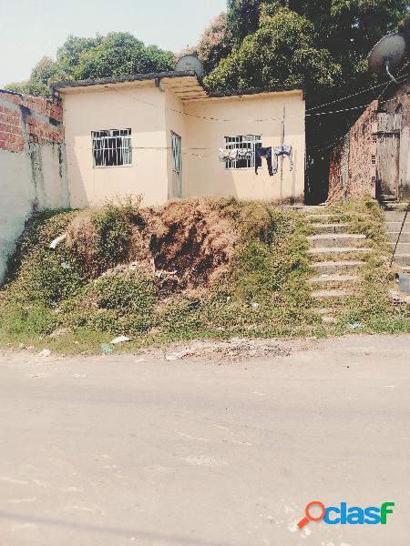 Vendo casa no gilberto mestrinho - manaus amazonas am