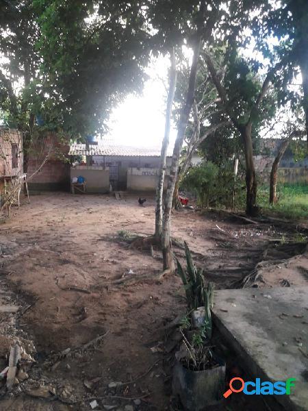 Vendo excelente terreno em colônia santo antônio. manaus, amazonas. am.
