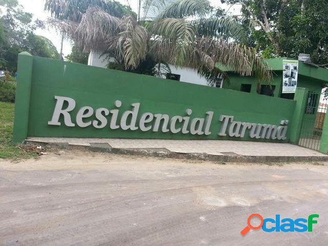 Vendo casa no residencial tarumã - manaus amazonas am