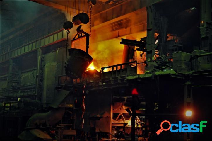 Mrs negócios - industria de galvanização à venda em campo bom/rs
