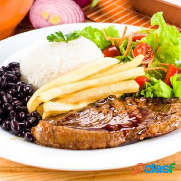 Mrs negócios vende - restaurante no centro de poa/rs