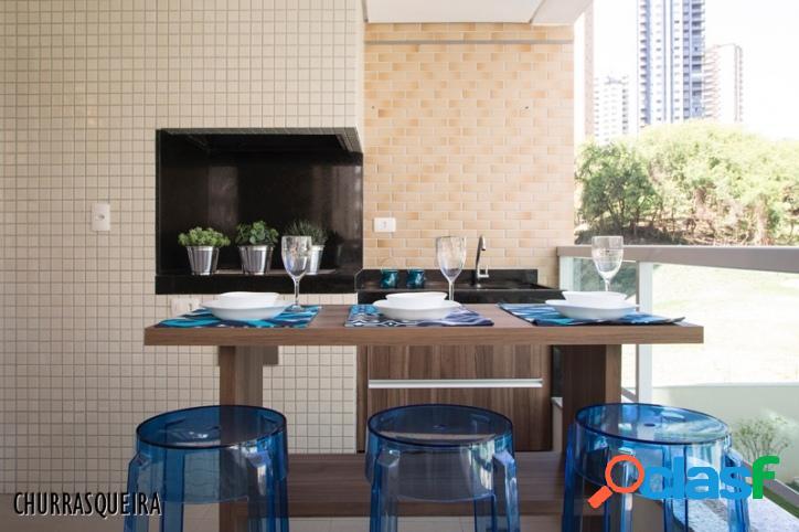 Apartamento NOVO de 90m² no Portal do Morumbi - Cód 97 3