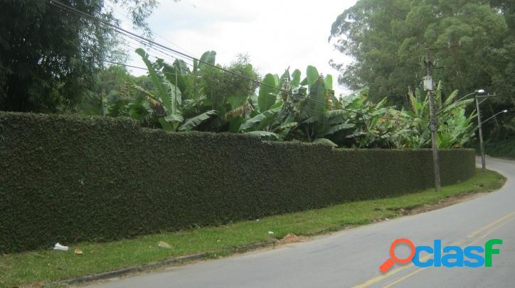Área de 88000m² no jardim itapecerica - cód. 83